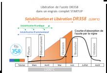 Graphique DR358